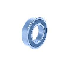 6,35 mm x 15,875 mm x 4,978 mm  PFI R4-2RSC3 deep groove ball bearings