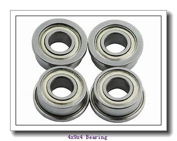 4,000 mm x 9,000 mm x 4,000 mm  NTN F-FLW684ASSA deep groove ball bearings