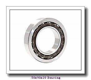 50,000 mm x 90,000 mm x 20,000 mm  SNR 6210E deep groove ball bearings