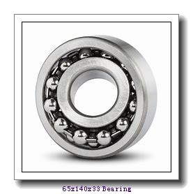 65 mm x 140 mm x 33 mm  NTN 21313K spherical roller bearings