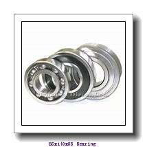 65,000 mm x 140,000 mm x 33,000 mm  SNR 7313BGA angular contact ball bearings