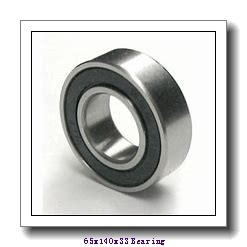 65 mm x 140 mm x 33 mm  NSK BL 313 deep groove ball bearings