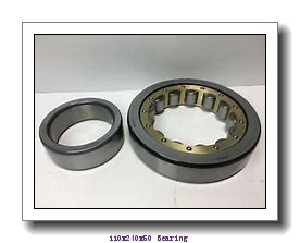 110 mm x 240 mm x 50 mm  NTN 7322BDT angular contact ball bearings
