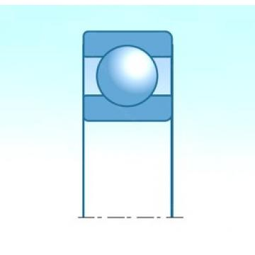 90,000 mm x 190,000 mm x 43,000 mm  NTN-SNR 6318ZZ deep groove ball bearings