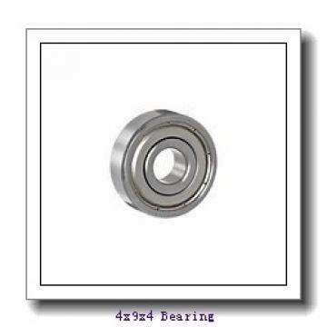4 mm x 9 mm x 4 mm  FBJ 684ZZ deep groove ball bearings