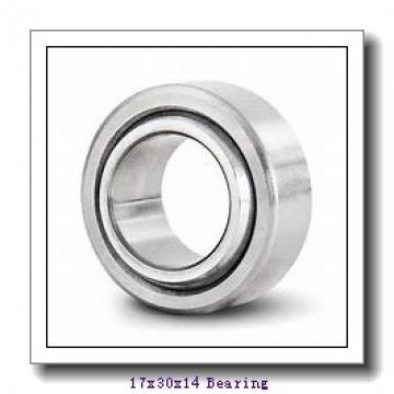 17 mm x 30 mm x 14 mm  KOYO NA4903,2RS needle roller bearings
