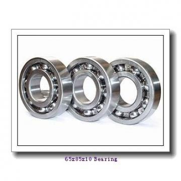 65 mm x 85 mm x 10 mm  NTN 6813N deep groove ball bearings