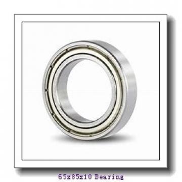 65 mm x 85 mm x 10 mm  CYSD 6813-ZZ deep groove ball bearings