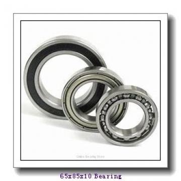 65 mm x 85 mm x 10 mm  ZEN S61813-2RS deep groove ball bearings