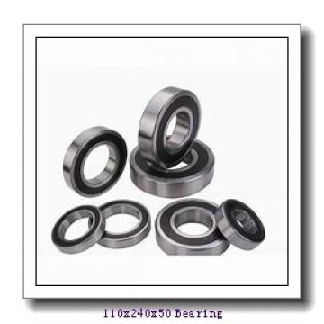 110 mm x 240 mm x 50 mm  Loyal 6322ZZ deep groove ball bearings