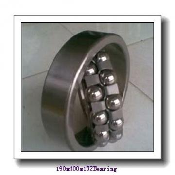 190 mm x 400 mm x 132 mm  NKE 22338-K-MB-W33+H2338 spherical roller bearings