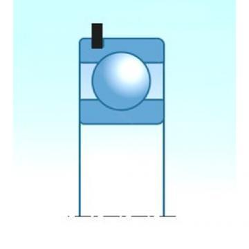 17,000 mm x 40,000 mm x 12,000 mm  SNR 6203NZ deep groove ball bearings