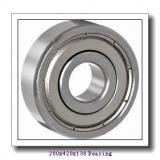 200 mm x 420 mm x 138 mm  NACHI NUP 2340 cylindrical roller bearings